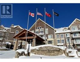 220 GORD CANNING Drive Unit# 306, the blue mountains, Ontario