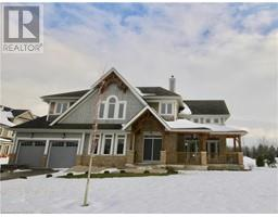 103 NATIONAL Drive, the blue mountains, Ontario