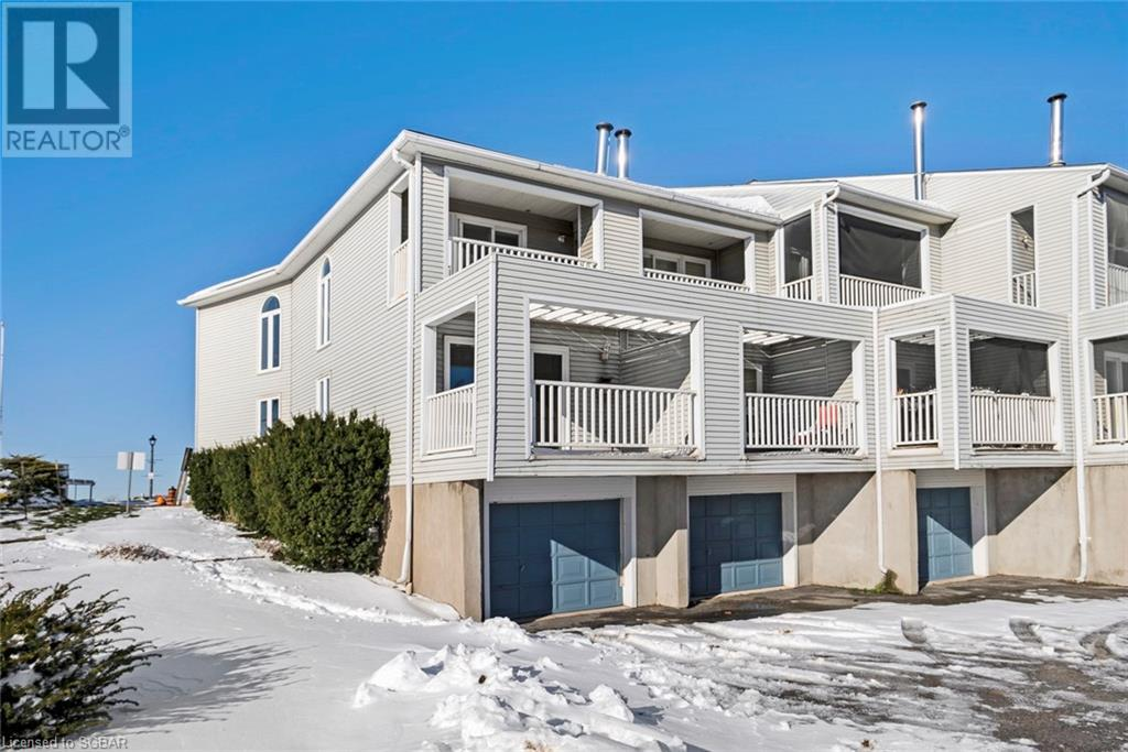 1 Spruce Street Unit# 1, Wasaga Beach, Ontario  L9Z 2X1 - Photo 2 - 40049960