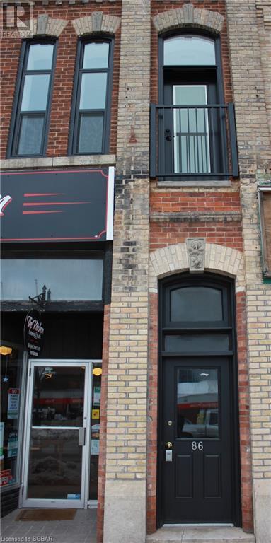 86 Sykes Street N, Meaford, Ontario  N4L 1N8 - Photo 1 - 40050540