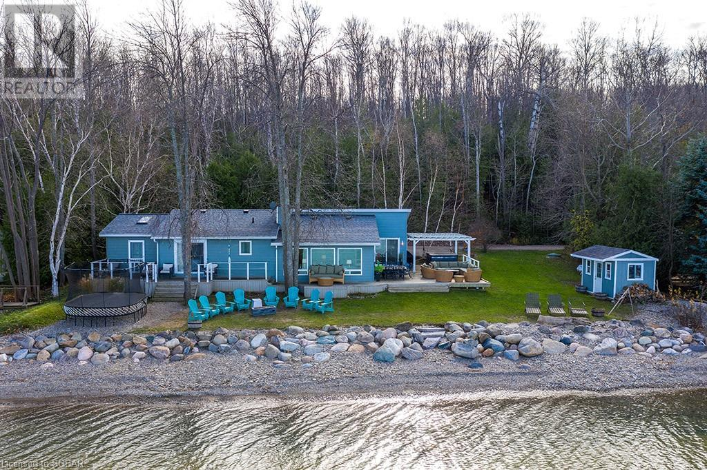 195 Fraser Street, Meaford, Ontario  N0H 2P0 - Photo 1 - 40051859