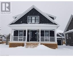 377 YELLOW BIRCH Crescent, the blue mountains, Ontario
