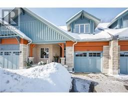 114 CONSERVATION Way, collingwood, Ontario