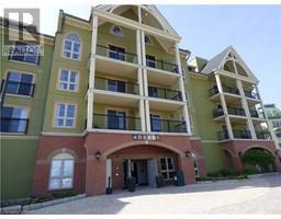 190 JOZO WEIDER Boulevard Unit# 317, the blue mountains, Ontario