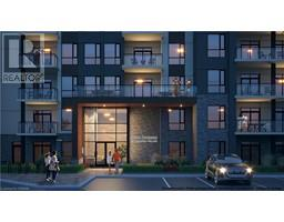 8-10 HARBOUR Street W Unit# 223, collingwood, Ontario